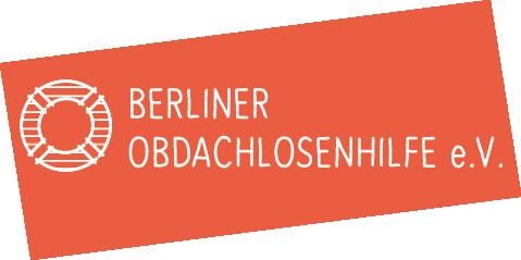 Berliner Obdachlosenhilfe